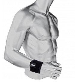 Bandáž na zápěstí Zamst - velikost S
