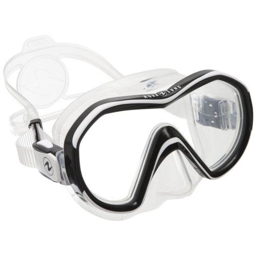 Bílá potápěčská maska REVEAL X1, Aqualung