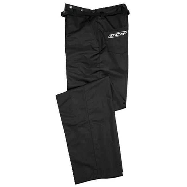 Černé hokejové kalhoty pro rozhodčího - senior CCM