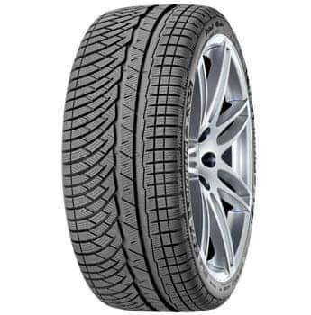 Zimní pneumatika Michelin - velikost 235/45 R17