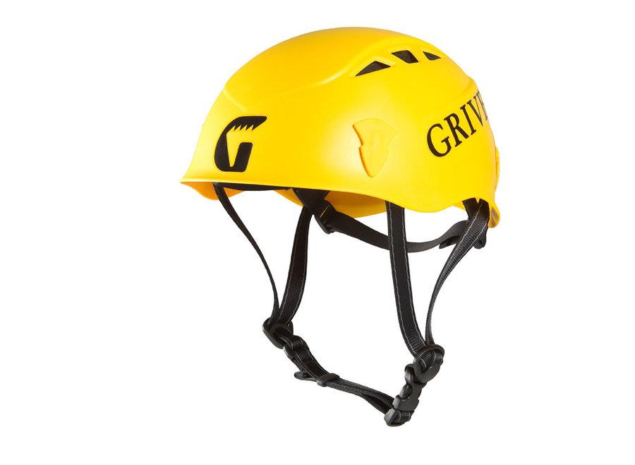 Horolezecká helma - Grivel Salamander 2 Barva: Žlutá