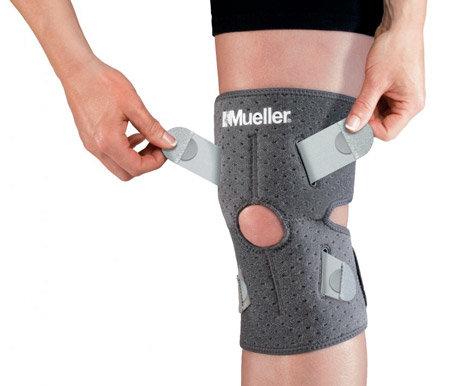 Bandáž na koleno Mueller - univerzální velikost