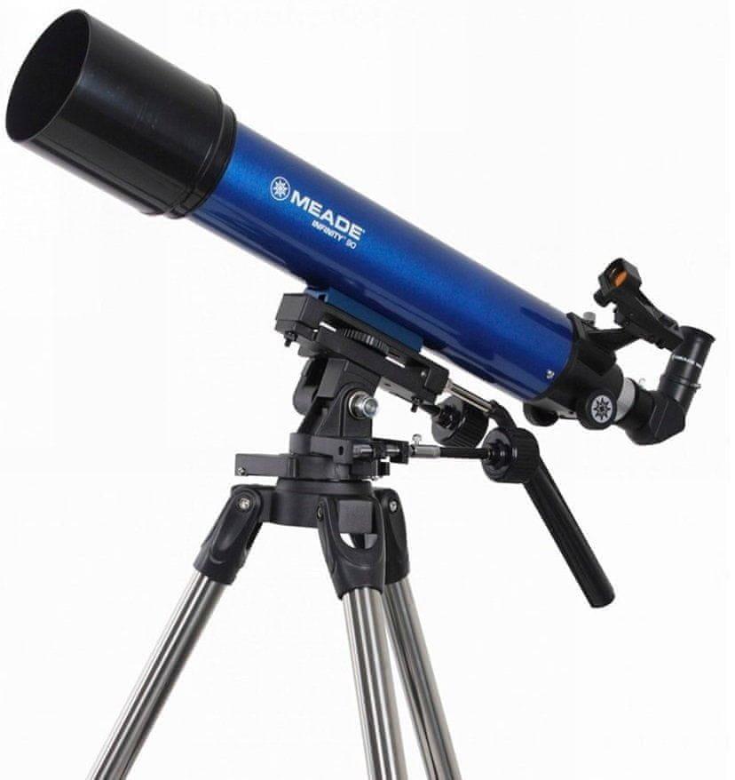 Teleskop Infinity 90mm, Meade