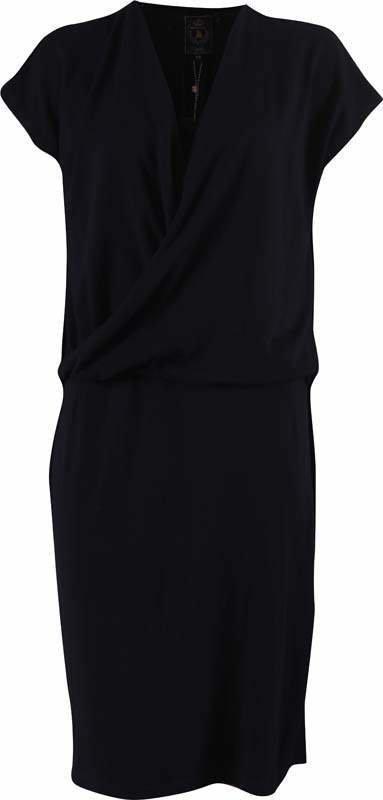 Černé dámské šaty MARINE
