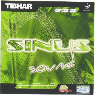 Potah na pálku Sinus Sound, Tibhar