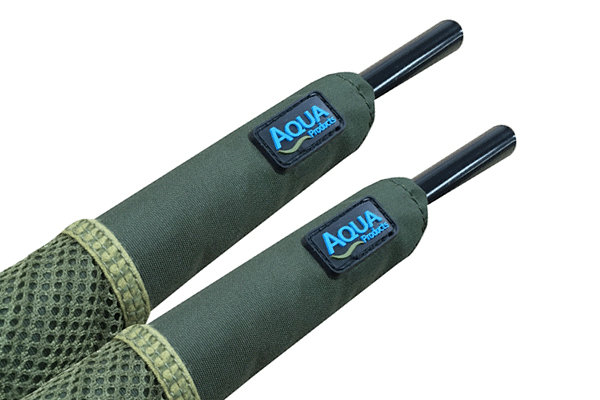 Rybářský plovák - Aqua Products Plovák na ramena k podběráku Aqua - Landing Net Arms Floats (2 ks) Varianta: Aqua Plovák na ramena k podběráku - Landing Net Arms Floats (2 ks)