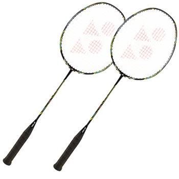 Sada na badminton Nanoray Glanz, Yonex