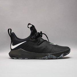Černé pánské basketbalové boty ZOOM SHIFT 2, Nike - velikost 42 EU