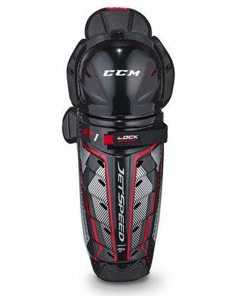 "Hokejový chránič holení - senior CCM - velikost 16"""