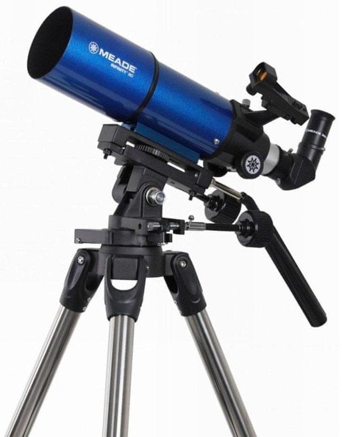 Teleskop Infinity 80mm, Meade