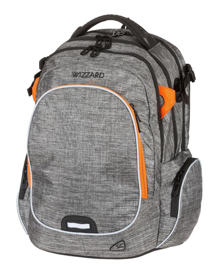 Batoh - Emipo Walker Wizzard Grey