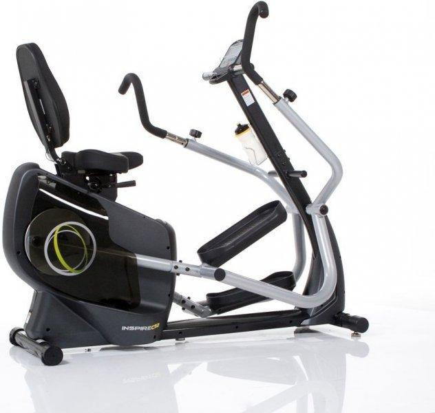 Elektromagnetický rotoped Maximum 3956 Cardio Strider, Finnlo - nosnost 135 kg, Elektromagnetický posilovací recumbent Maximum 3956 Cardio Strider, Finnlo - nosnost 135 kg