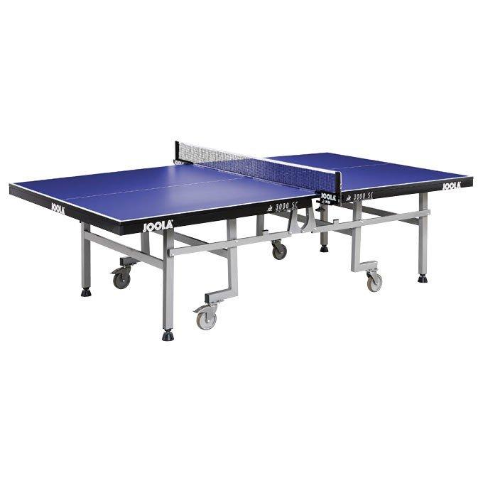 Vnitřní stůl na stolní tenis 3000 SC, Joola