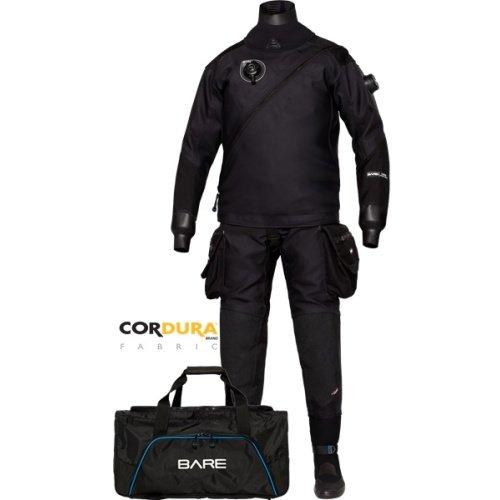 Pánský suchý oblek HDC Expedition Tech Dry, Bare