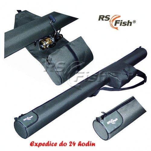 Pouzdro na pruty Tube, RS Fish - délka 165 cm