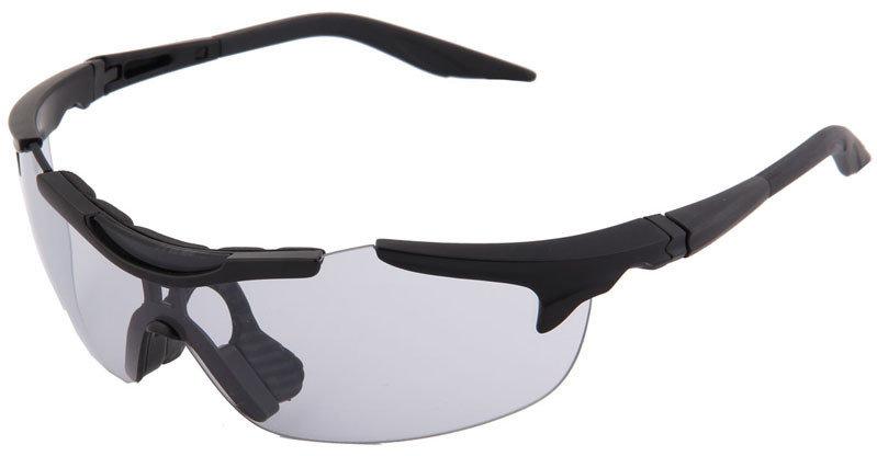 Polarizační brýle - Sportovní brýle Axon Universal II Kategorie slunečního filtru (CAT.): 1 / Barva: černá