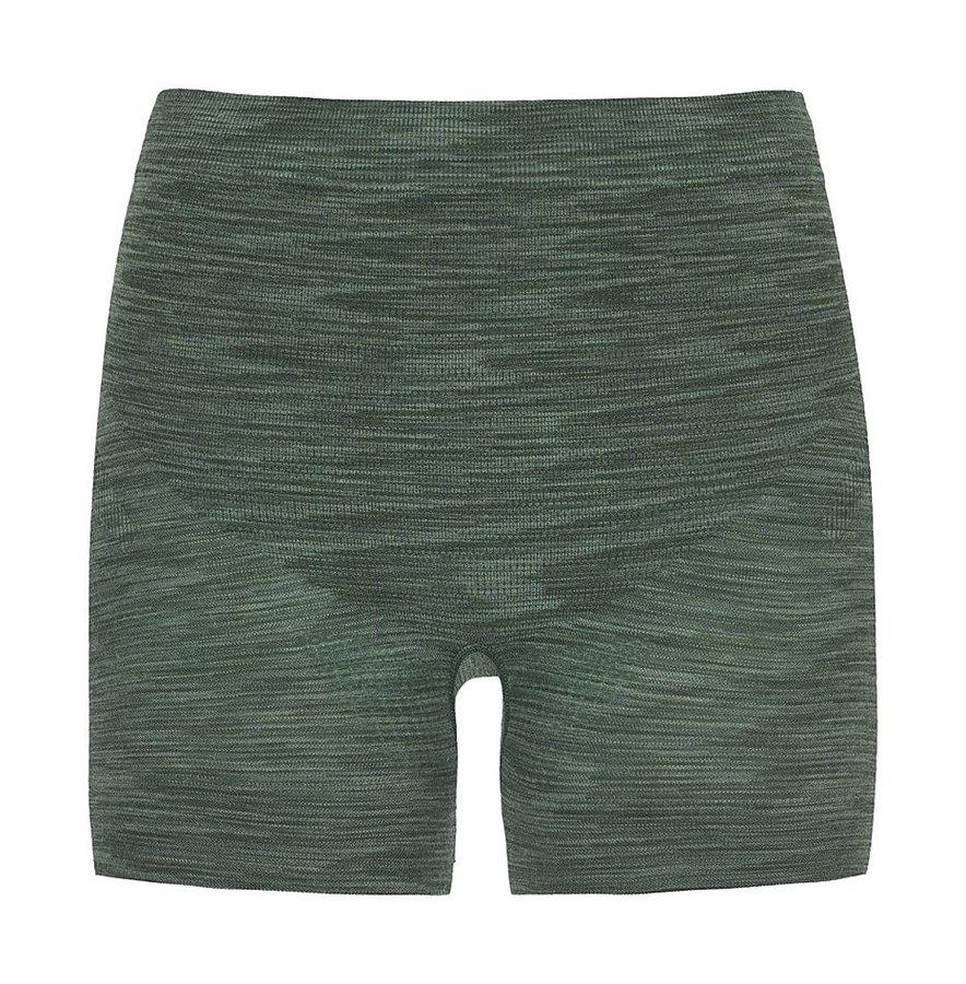 Zelené dámské boxerky Ortovox