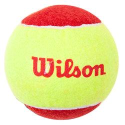 Tenisový míček Starter, Wilson - 3 ks