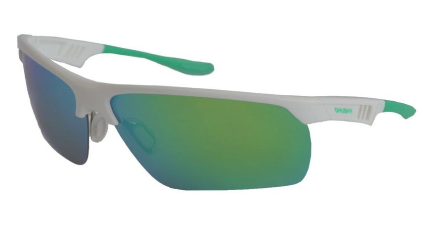 Polarizační brýle - Sluneční brýle Husky Snoly Barva: bílá