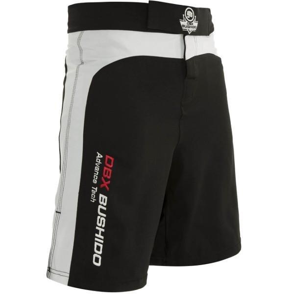 Bílo-černé boxerské trenky DBX, Bushido