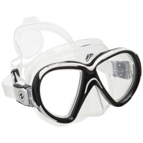 Bílá potápěčská maska Reveal X2, Aqualung