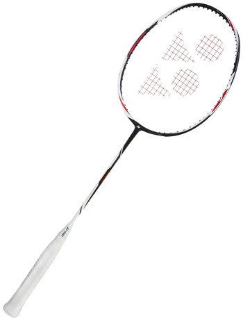 Raketa na badminton Duora Z-Strike, Yonex