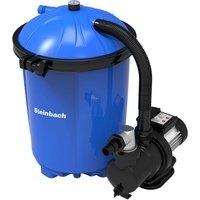 Písková bazénová filtrace Steinbach