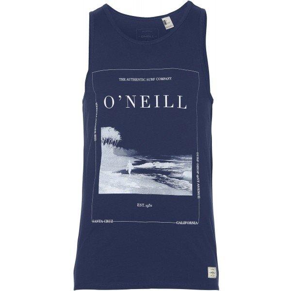 Modré pánské tílko O'Neill