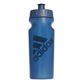 Modrá láhev na pití PERF BOTTL, Adidas - objem 0,5 l