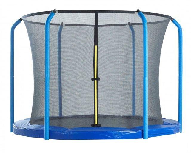 Ochranná síť na trampolínu - ACRA Ochranná síť 244 cm