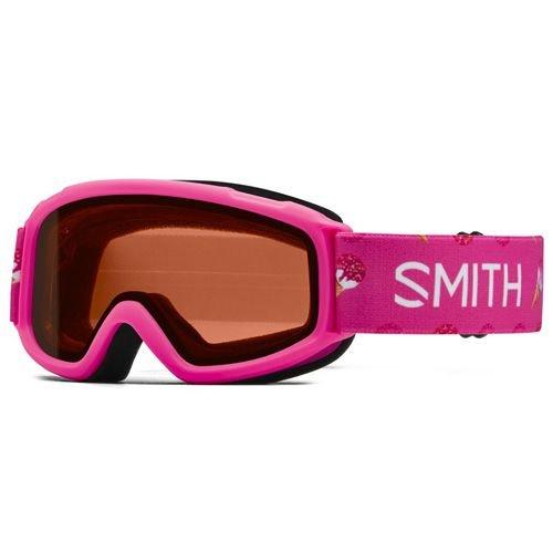 Lyžařské brýle - Smith SIDEKICK   Pink Sugarcone   RC36 Rose Copper   O/S