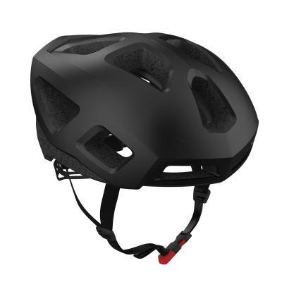 Černá cyklistická helma B'TWIN