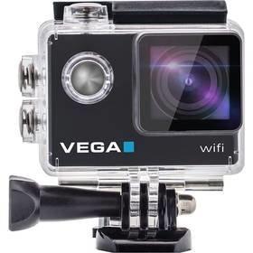 Černá outdoorová kamera Vega Wi-Fi, Niceboy