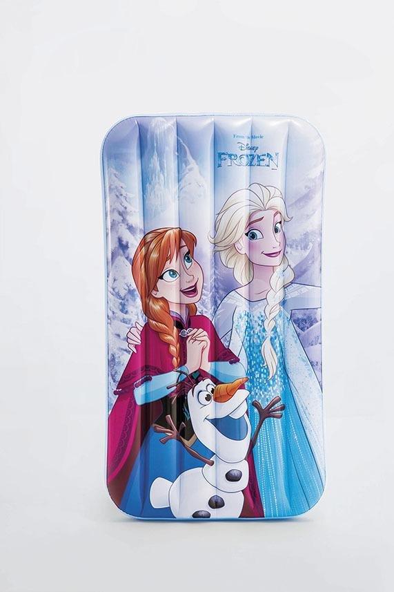 "Nafukovací matrace ""Frozen"", INTEX - délka 157 cm a šířka 88 cm"