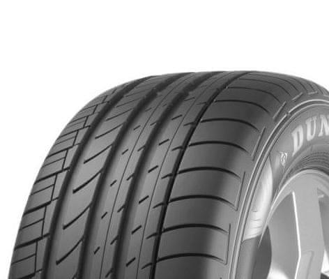 Letní pneumatika Dunlop - velikost 235/55 R18