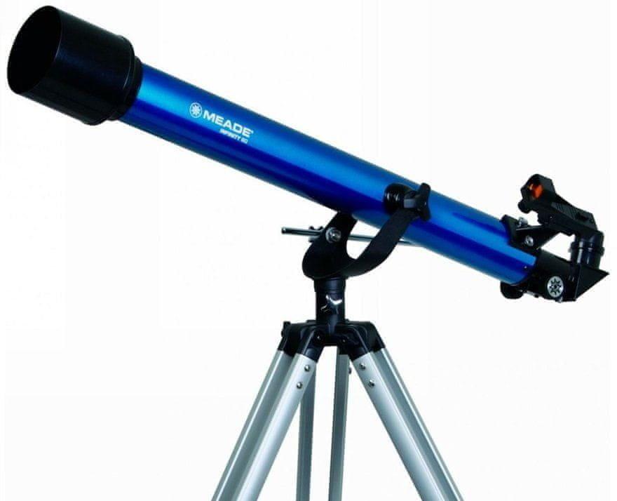 Teleskop Infinity 60mm AZ, Meade