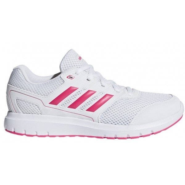 Bílé dámské běžecké boty Adidas