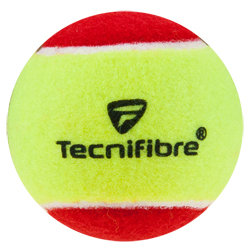 Tenisový míček My New Ball, Tecnifibre - 3 ks