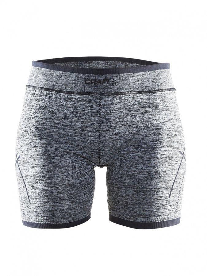 Černé dámské boxerky Craft - velikost XS