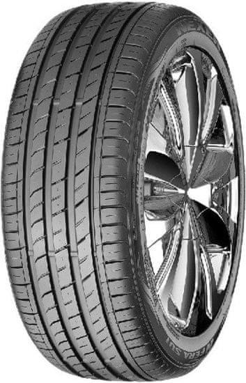 Letní pneumatika Nexen - velikost 235/40 R18