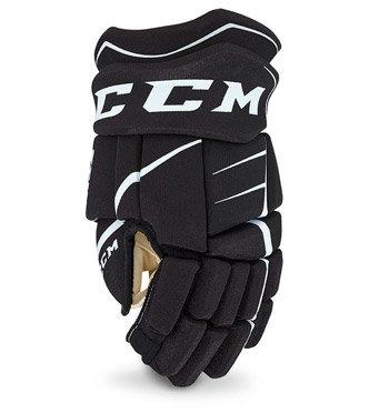 "Hokejové rukavice - junior CCM - velikost 10"""