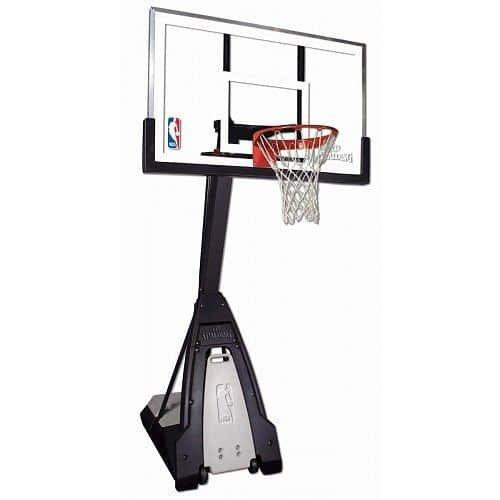 Basketbalový koš - Basketbalový koš NBA BEAST PORTABLE Spalding - montáž zdarma, servis u zákazníka