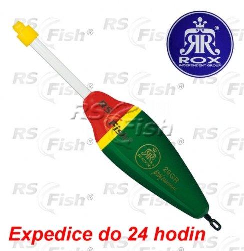 Splávek - Rox® Splávek ROX 6229 125 mm/8 g