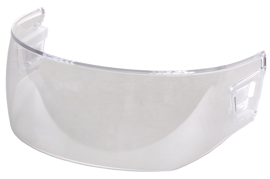 Plexi na hokejovou helmu - Hejduk plexi EVO STD XL