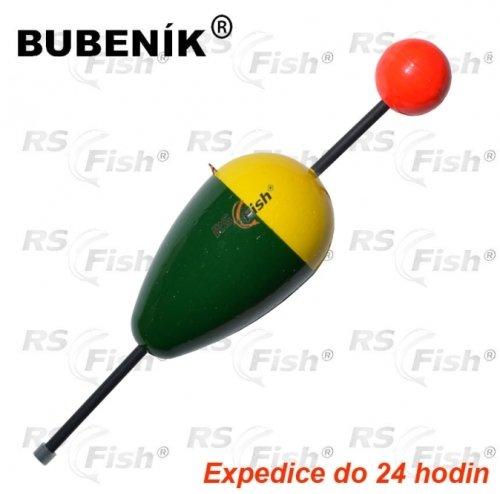 Kačena - Bubeník® Splávek Bubeník KPR 14,0 g