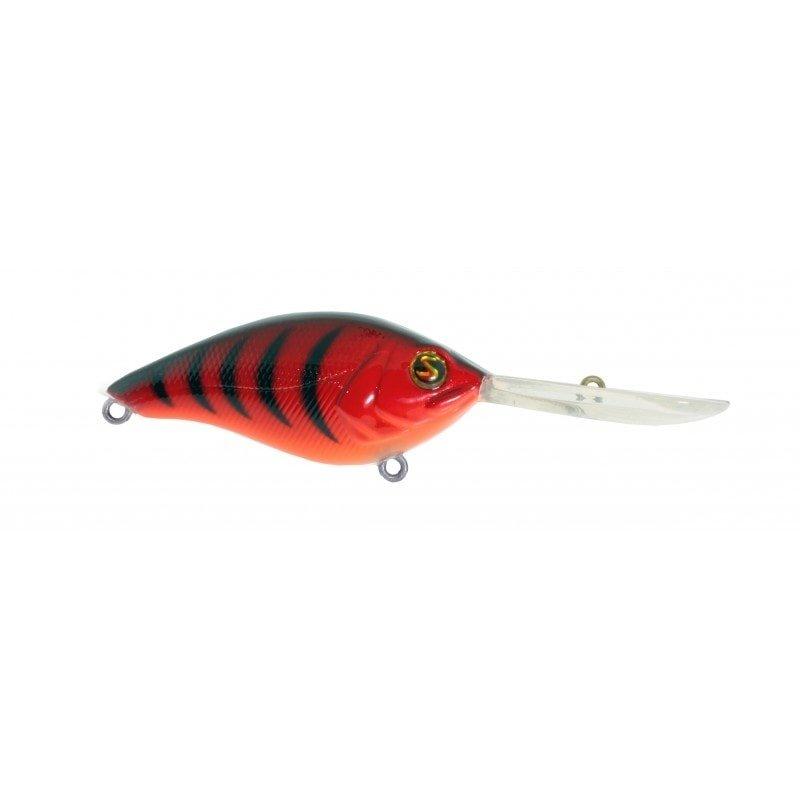 Wobler River2Sea - 26,5 g a délka 6,8 cm