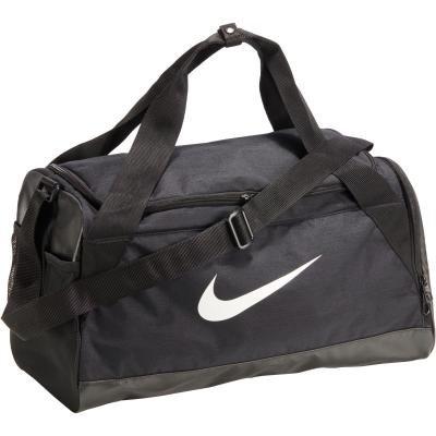 Černá dámská sportovní taška Nike - objem 40 l