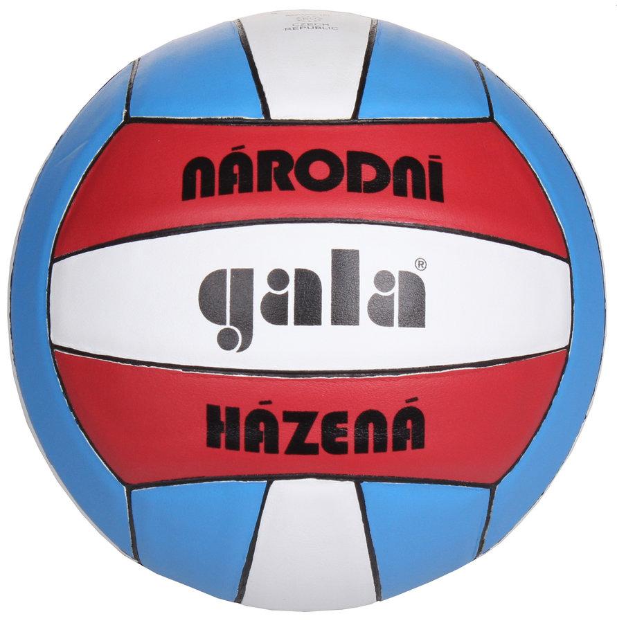 Různobarevný míč na házenou BH3022S, Gala - velikost 3