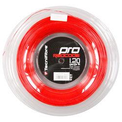 Tenisový výplet Red Code, Tecnifibre - průměr 1,20 mm a délka 200 m
