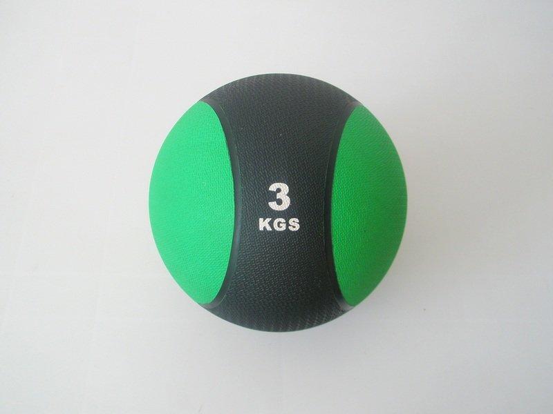 Medicinbal bez úchopů - 1 kg